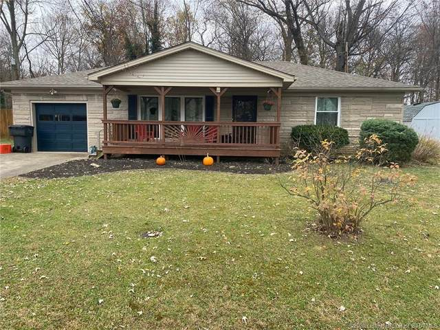 1650 Coes Lane, New Albany, IN 47150 (#2020012135) :: The Stiller Group