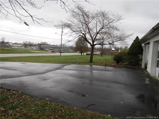 9512 Highway 403, Charlestown, IN 47111 (#2020012144) :: The Stiller Group