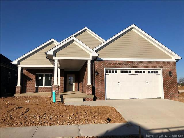 1002 Ridge View Drive, Jeffersonville, IN 47130 (#2020012145) :: Impact Homes Group