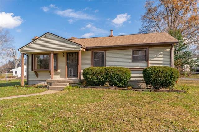 7 Graceland Way, Jeffersonville, IN 47130 (MLS #2020012191) :: The Paxton Group at Keller Williams Realty Consultants