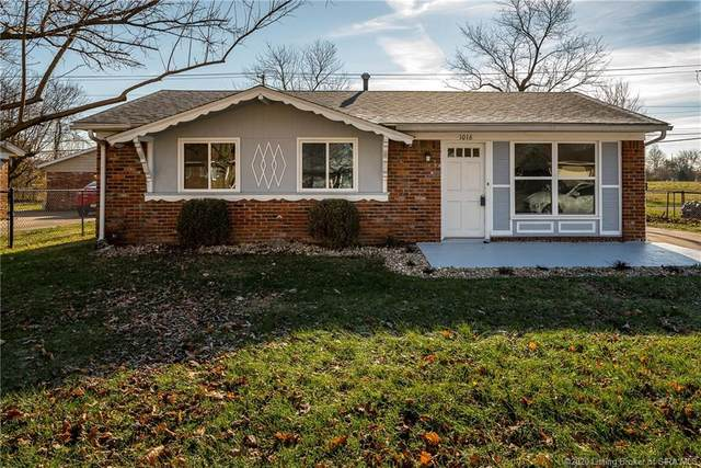 1016 Teakwood Drive, Clarksville, IN 47129 (MLS #2020012194) :: The Paxton Group at Keller Williams Realty Consultants