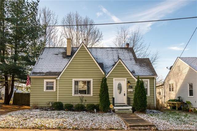 1331 Roosevelt Avenue, New Albany, IN 47150 (#2020012265) :: Impact Homes Group