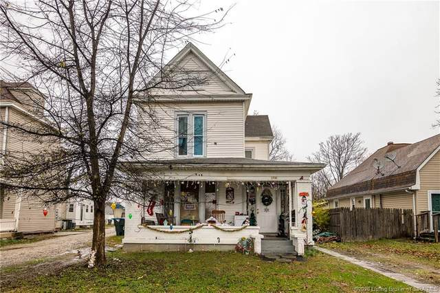 1751 E Oak Street, New Albany, IN 47150 (MLS #2020012269) :: The Paxton Group at Keller Williams Realty Consultants