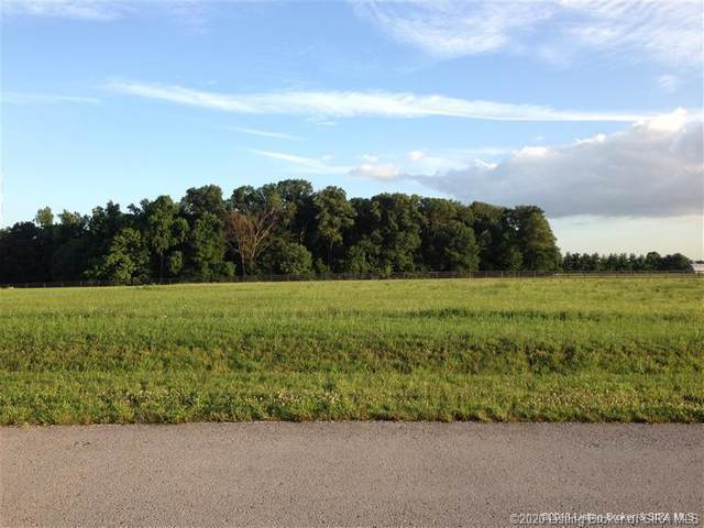 1802 Peach Orchard Lot 14 Drive, Floyds Knobs, IN 47119 (#2020012288) :: The Stiller Group
