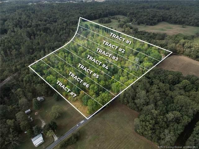 Lost Creek Road NE, New Salisbury, IN 47161 (#2020012434) :: The Stiller Group