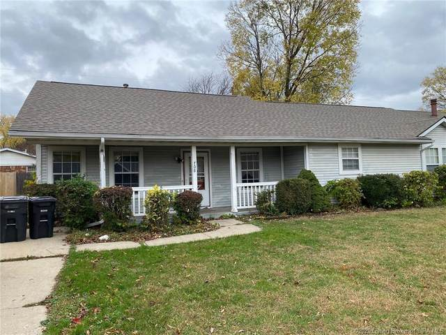 708 Wellington Court, Lafayette, IN 47904 (MLS #2020012469) :: The Paxton Group at Keller Williams Realty Consultants