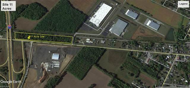 6450 S Block Us Hwy 31, Crothersville, IN 47229 (#2020012589) :: The Stiller Group