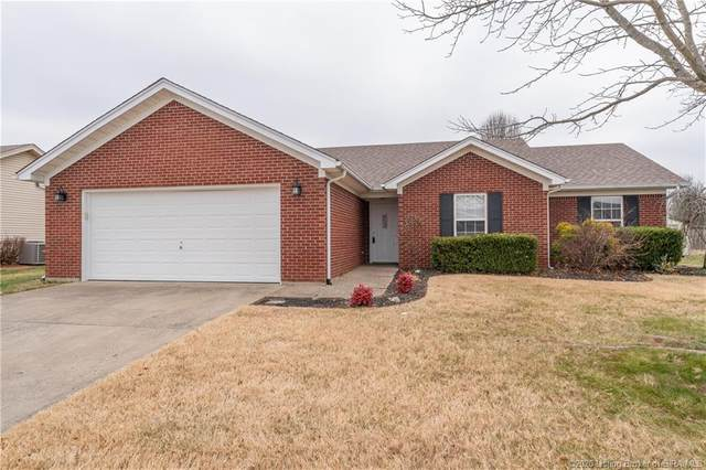 224 Savannah Nicole Road, Jeffersonville, IN 47130 (#2020012638) :: Impact Homes Group