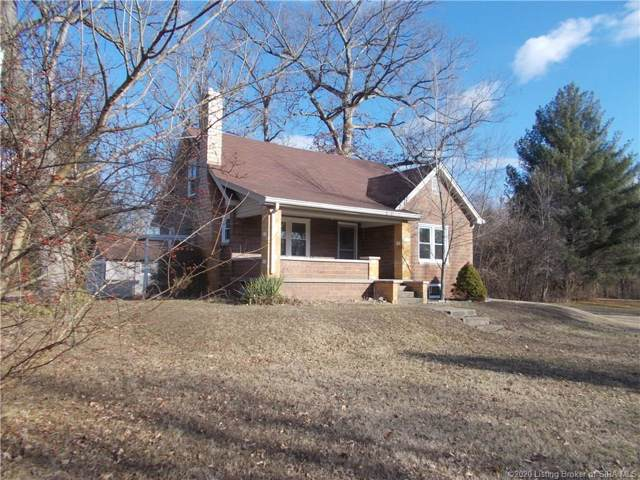 343 Villa Drive, Sellersburg, IN 47172 (#202005096) :: The Stiller Group