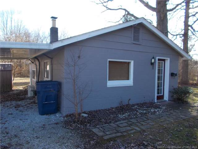 341 Villa Drive, Sellersburg, IN 47172 (MLS #202005142) :: The Paxton Group at Keller Williams Realty Consultants