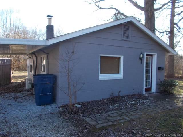 341 Villa Drive, Sellersburg, IN 47172 (#202005142) :: The Stiller Group