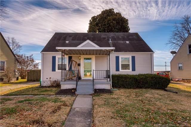 554 Accrusia Avenue, Clarksville, IN 47129 (#202005153) :: The Stiller Group