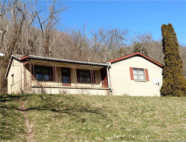 2889 E State Road 56, Vevay, IN 47043 (MLS #202005158) :: The Paxton Group at Keller Williams Realty Consultants