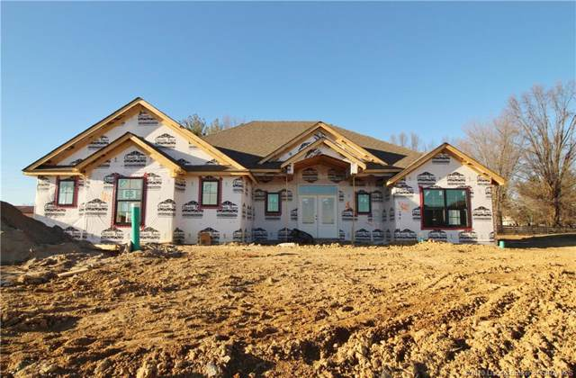 3416 - Lot E5 Naples Way, Sellersburg, IN 47172 (MLS #202005194) :: The Paxton Group at Keller Williams Realty Consultants