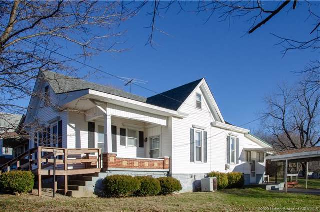 7421 E Pennington Street NE, Lanesville, IN 47136 (#202005203) :: The Stiller Group