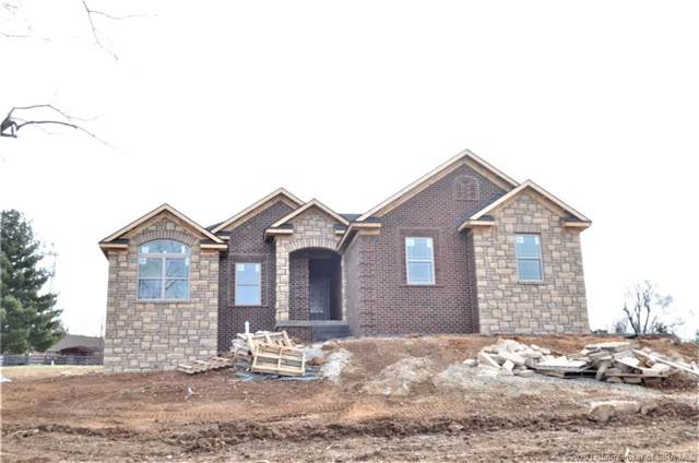 7210 Whirlaway Ct. Lot 16, Greenville, IN 47124 (MLS #202005210) :: The Paxton Group at Keller Williams Realty Consultants