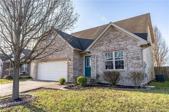7812 Joseph Drive, Sellersburg, IN 47172 (MLS #202005217) :: The Paxton Group at Keller Williams Realty Consultants