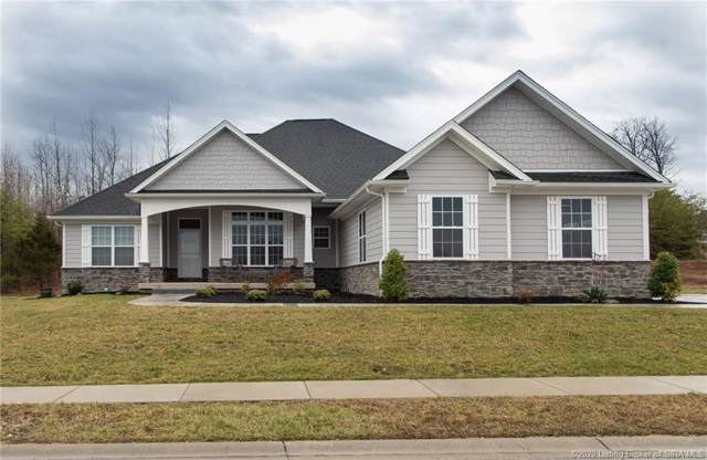 11025 Winged Foot Drive, Sellersburg, IN 47172 (MLS #202005219) :: The Paxton Group at Keller Williams Realty Consultants