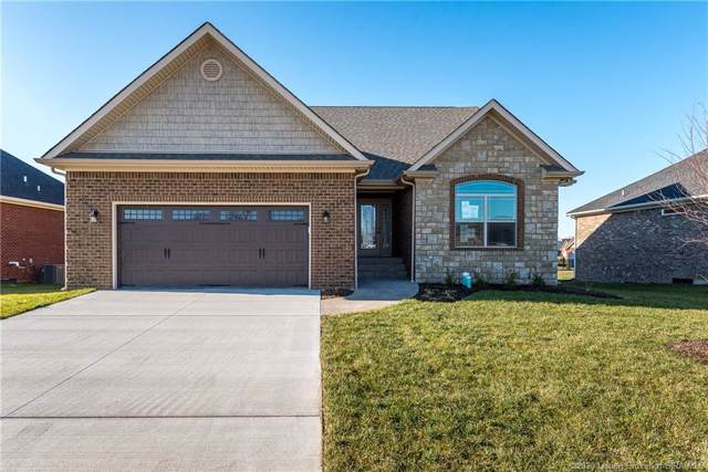 5606 Mimosa Run Lot 379, Jeffersonville, IN 47130 (MLS #202005240) :: The Paxton Group at Keller Williams Realty Consultants