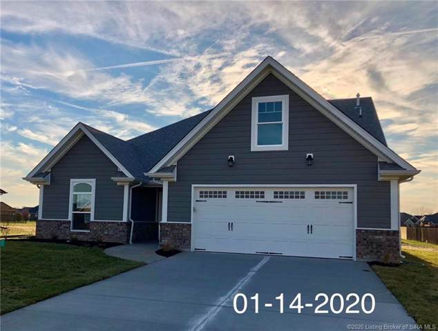 6021 Jillian Drive Lot 297, Charlestown, IN 47111 (MLS #202005243) :: The Paxton Group at Keller Williams Realty Consultants