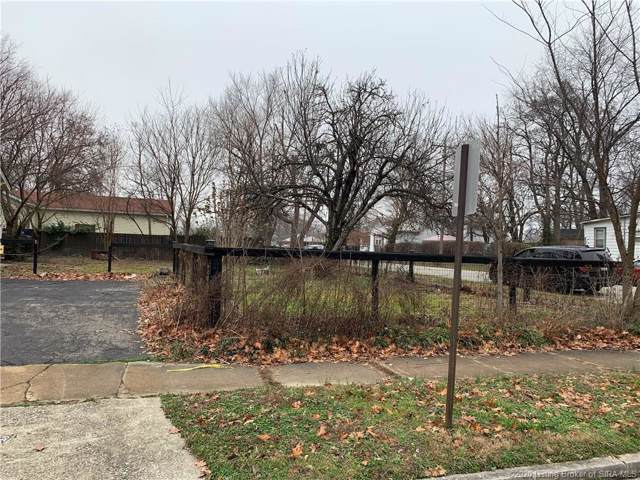 723 E 7th Street, Jeffersonville, IN 47130 (MLS #202005320) :: The Paxton Group at Keller Williams Realty Consultants