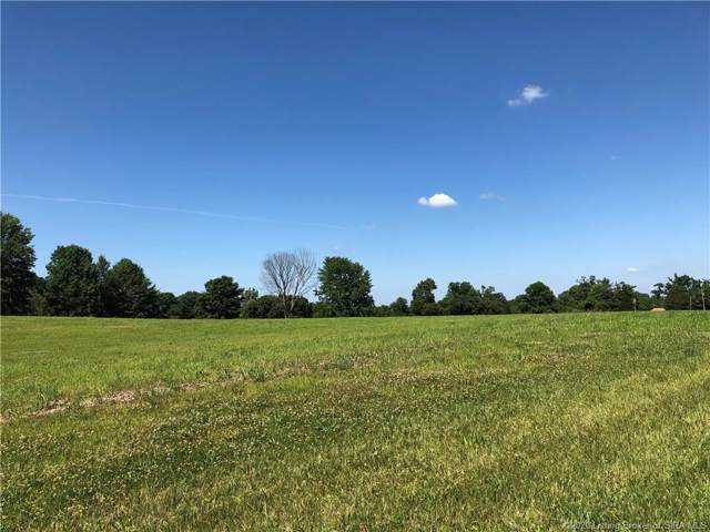 Alonzo Smith Road, Georgetown, IN 47122 (MLS #202005377) :: The Paxton Group at Keller Williams Realty Consultants