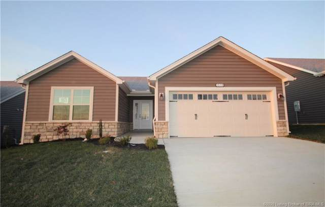 1510 - Lot 151 Park-Land Trail, Jeffersonville, IN 47130 (MLS #202005385) :: The Paxton Group at Keller Williams Realty Consultants