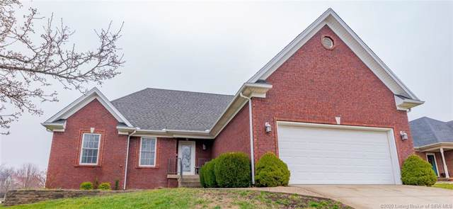7422 Cove Way, Georgetown, IN 47122 (MLS #202005400) :: The Paxton Group at Keller Williams Realty Consultants