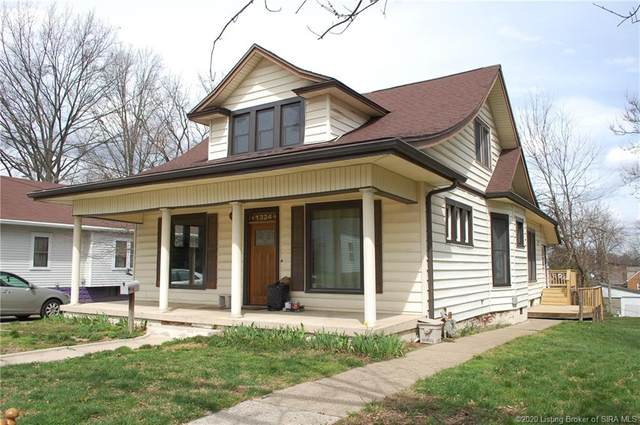 1324 Roosevelt Avenue, New Albany, IN 47150 (#202005405) :: The Stiller Group