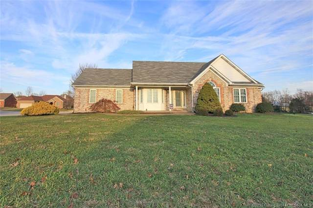 3052 Cobblers Crossing Road, New Albany, IN 47150 (MLS #202005417) :: The Paxton Group at Keller Williams Realty Consultants