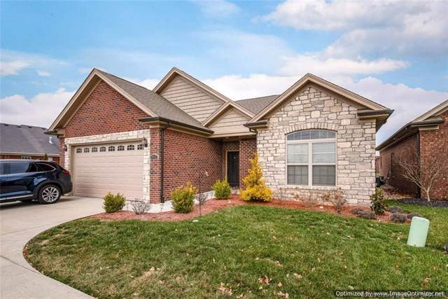 3014 Rachel Lane, Jeffersonville, IN 47130 (MLS #202005424) :: The Paxton Group at Keller Williams Realty Consultants