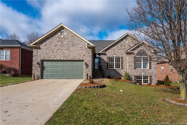 2620 Tanner Drive, Sellersburg, IN 47172 (MLS #202005425) :: The Paxton Group at Keller Williams Realty Consultants