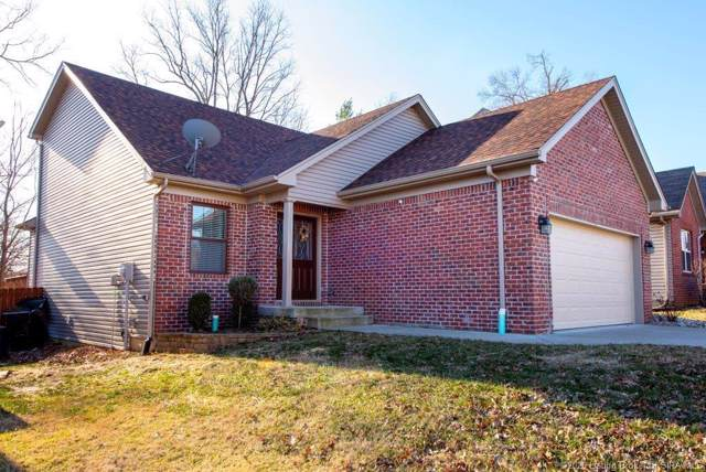 3824 Homestead Drive, New Albany, IN 47150 (#202005433) :: The Stiller Group