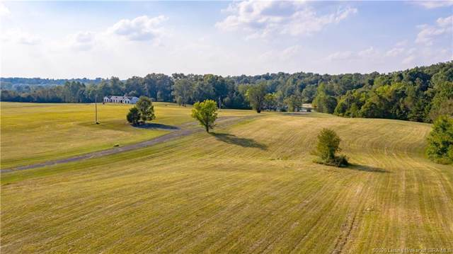 600 Harry Hughes Road, Charlestown, IN 47111 (MLS #202005440) :: The Paxton Group at Keller Williams Realty Consultants