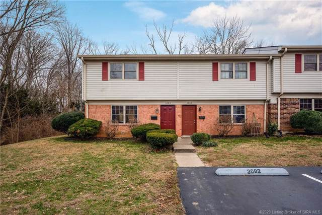 3082 Wooded Way, Jeffersonville, IN 47130 (MLS #202005454) :: The Paxton Group at Keller Williams Realty Consultants
