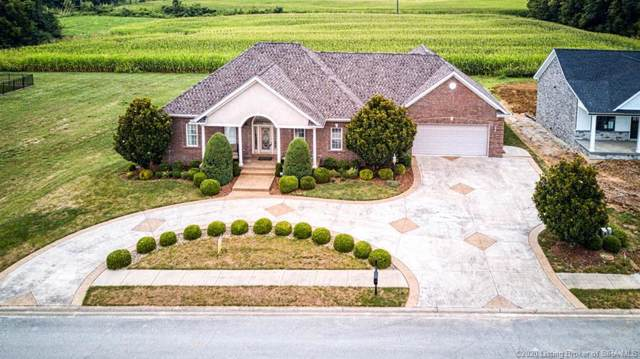 7138 Independence Way, Charlestown, IN 47111 (#202005456) :: The Stiller Group