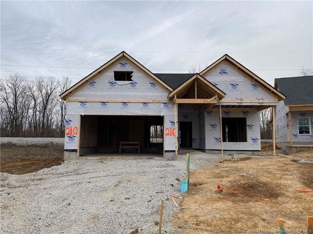 3804 Williard Drive, Jeffersonville, IN 47130 (#202005463) :: The Stiller Group