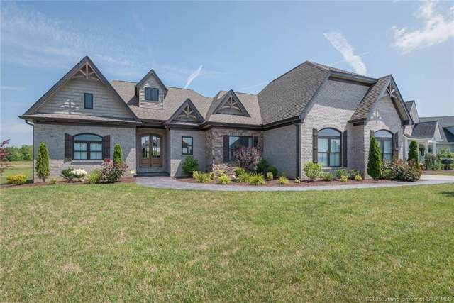 1819 Augusta Boulevard, Henryville, IN 47126 (MLS #202005467) :: The Paxton Group at Keller Williams Realty Consultants