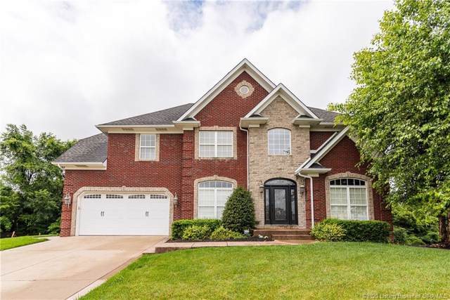 4415 Chickasawhaw Drive, Sellersburg, IN 47130 (#202005473) :: The Stiller Group