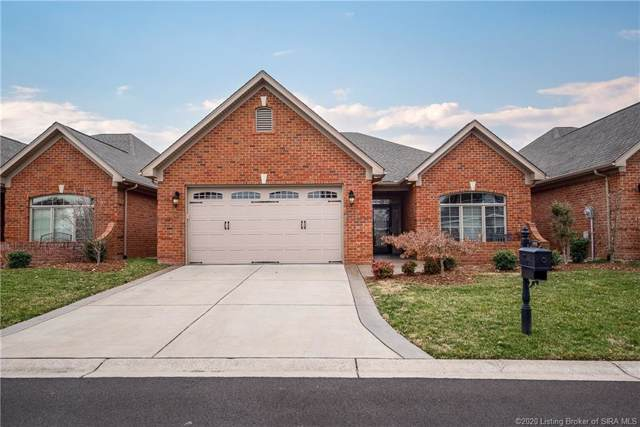 106 Victoria Drive, Jeffersonville, IN 47130 (#202005477) :: The Stiller Group