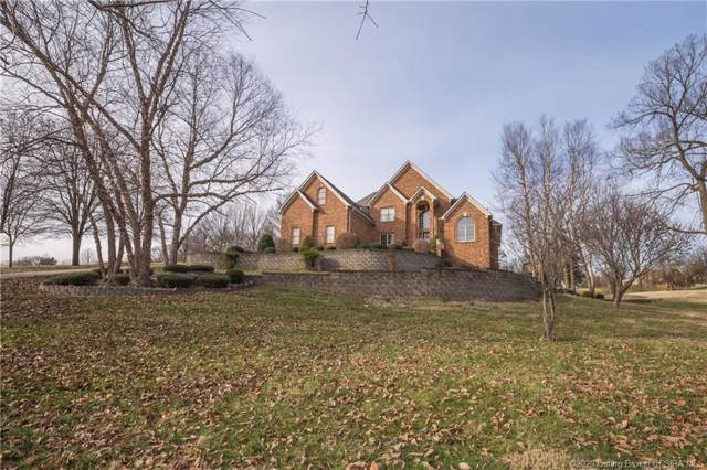 5609 Bailey Grant Road, Jeffersonville, IN 47130 (#202005509) :: The Stiller Group