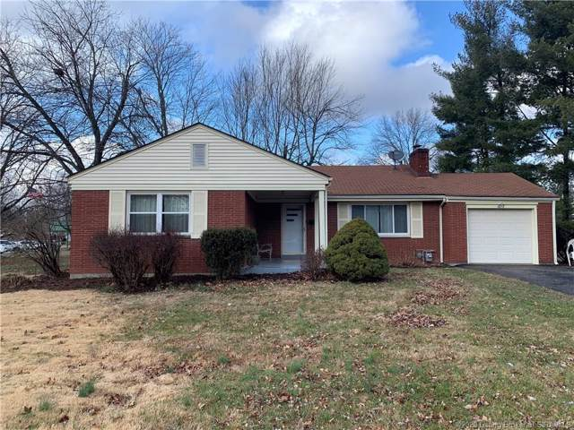 1017 Woodside Drive, New Albany, IN 47150 (#202005527) :: The Stiller Group