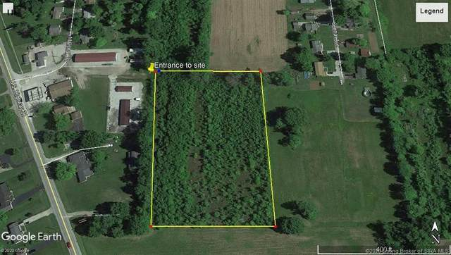 400 S Armstrong Street, Crothersville, IN 47229 (#202005878) :: The Stiller Group