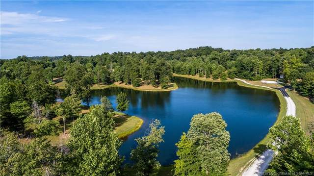 Lot # 14 Shady Lake Trail, Henryville, IN 47126 (#202005927) :: Impact Homes Group