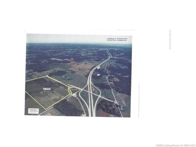 4492 Crandall Lanesville Road, Lanesville, IN 47136 (#202006196) :: The Stiller Group