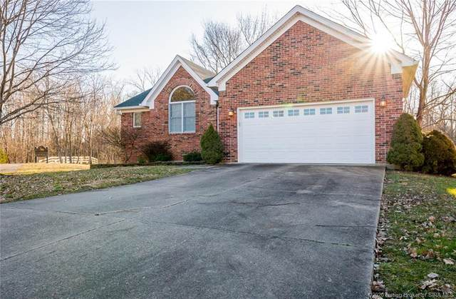 806 Meadow Lane, Sellersburg, IN 47172 (MLS #202006214) :: The Paxton Group at Keller Williams Realty Consultants