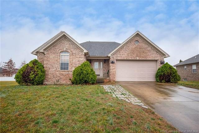 3244 Rosemont Drive, Jeffersonville, IN 47130 (MLS #202006233) :: The Paxton Group at Keller Williams Realty Consultants