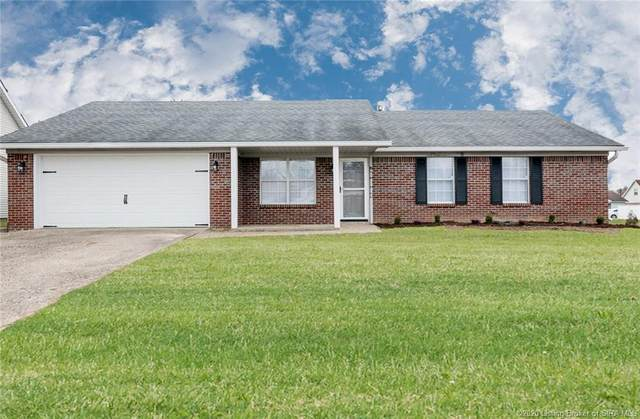 3202 Emerald Court, Jeffersonville, IN 47130 (MLS #202006241) :: The Paxton Group at Keller Williams Realty Consultants