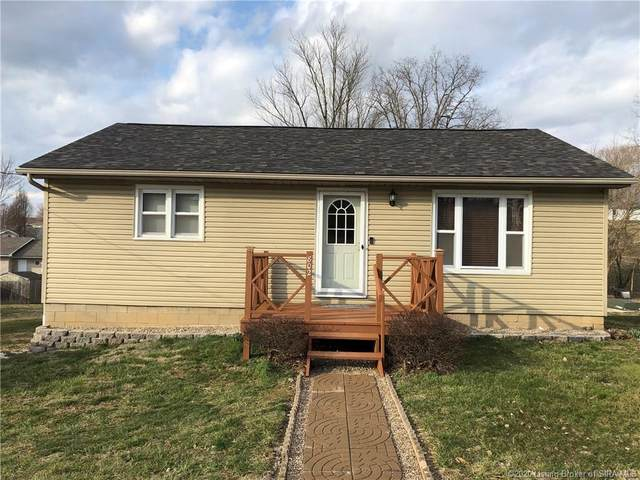 802 W Main Street, Holland, IN 47541 (MLS #202006243) :: The Paxton Group at Keller Williams Realty Consultants
