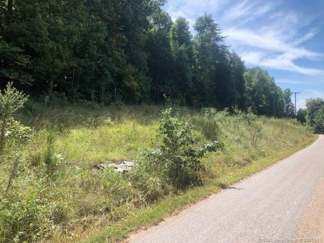Co Rd 750 E, Hardinsburg, IN 47125 (MLS #202006274) :: The Paxton Group at Keller Williams Realty Consultants
